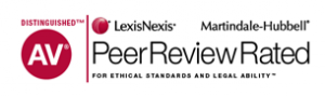 Distinguished AV Peer Review