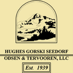 2009: Frank Pfiffner is appointed to the Anchorage Superior Court Bench; Firm name becomes Hughes Gorski Seedorf Odsen & Tervooren