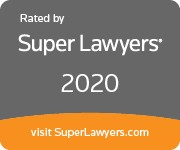 Hughes White Colbo Tervooren LLC. :: Super Lawyers 2020