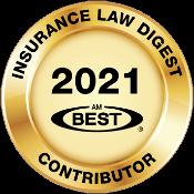Hughes White Colbo Tervooren LLC. :: Insurance Law Digest